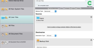 Data Backup 4.0.0 de Prosoft Engineering