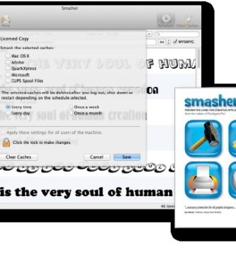 Smasher 3.010 de Insider Software