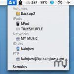 Semulov 2.4.1 de Kevin Wojniak