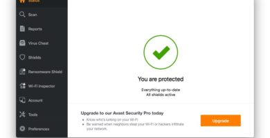 Avast Mac Security 13.11 de Avast Software