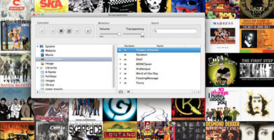 Screenwatcher 3.2 de Matthieu Riolo