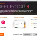 Reflector 3.2.0 de Squirrels LLC