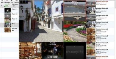 IP Camera Recorder 7.32 de DComplex