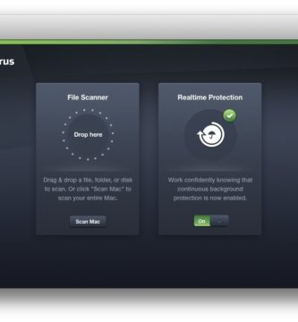 AVG AntiVirus 18.3 de AVG Technologies