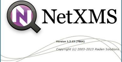 NetXMS Console 1.2.13 de netxms.org