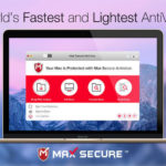 AntiVirus 8.9 de Max Secure Software
