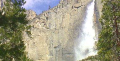 Yosemite ScreenSaver 1.0 de MacSaver