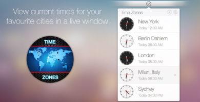 Time Zones 2.2.1 de Raj Kumar Shaw
