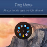 Ring Menu 1.4.8 de Daniel Schroth