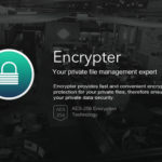 Encrypter Lite 2.0 de FMX CO.