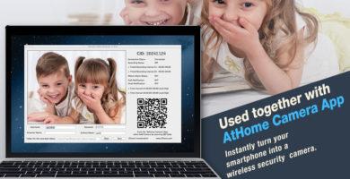 AtHome Video Streamer 4.0.2 de iChano Incorporation