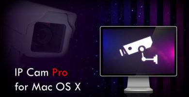 IP Cam Pro 2.12 de Senstic