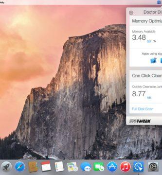 Doctor Disk Cleaner 1.0.8 de Systweak Software