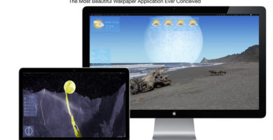 Video Wallpaper 4K 3.0 de Mach Software Design