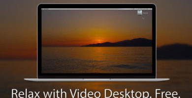 Video Desktop Lite 1.3 de Anthony Bortolussi
