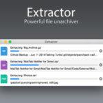 Extractor 1.5 de FIPLAB Ltd