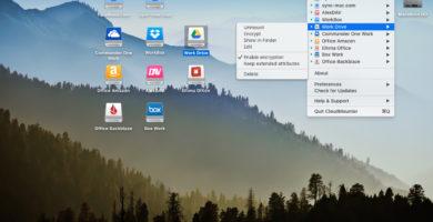 CloudMounter 3.4 de Eltima Software