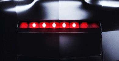 Knight Rider KITT Scanner 5.0.2 de Screensavers Planet