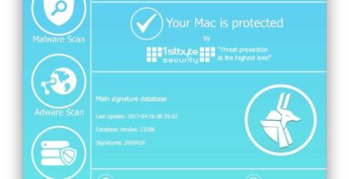 ByteSecurity Antivirus 1.0.6 de 1st Byte Security