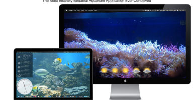 Aquarium 4K 1.0.3 de Mach Software Design