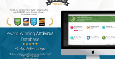 BitMedic Antivirus 3.1 de Pocket Bits LLC