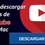 Descargar videos de youtube con Mac