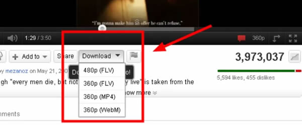 ultimate youtube downloader chrome mac