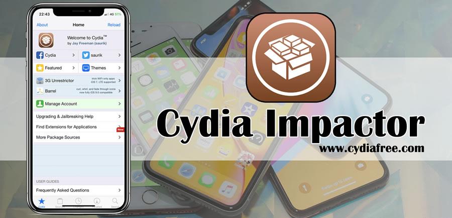 Descargar Cydia Impactor
