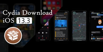 Cydia iOS13 Download