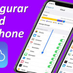 usar icloud desde movil