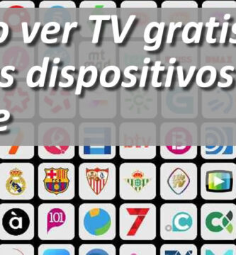 Ver TV gratis en Apple